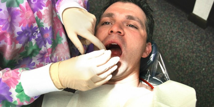 Affordable Dental Care: Facts
