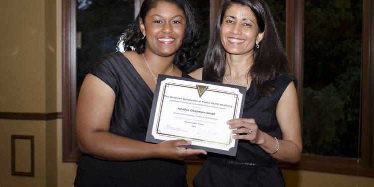 2011 SIU SDM Senior Farewell Evening