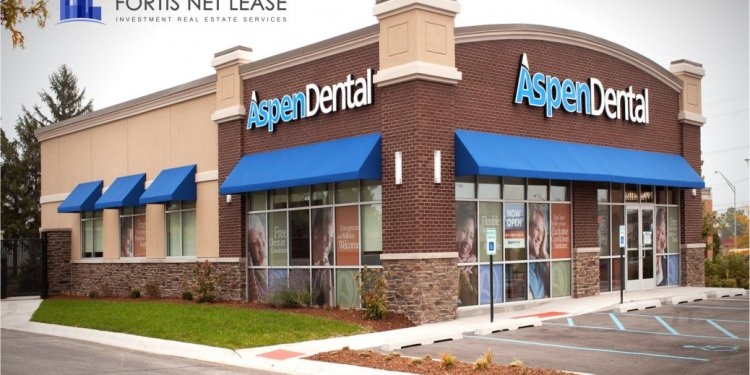 Aspen Dental | Fortis Net