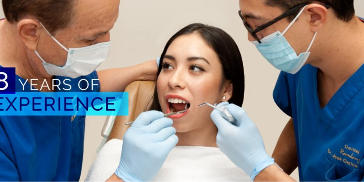 Mexicali Dentists Implants