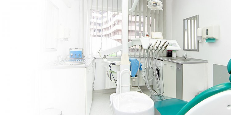 Washington Dental Services