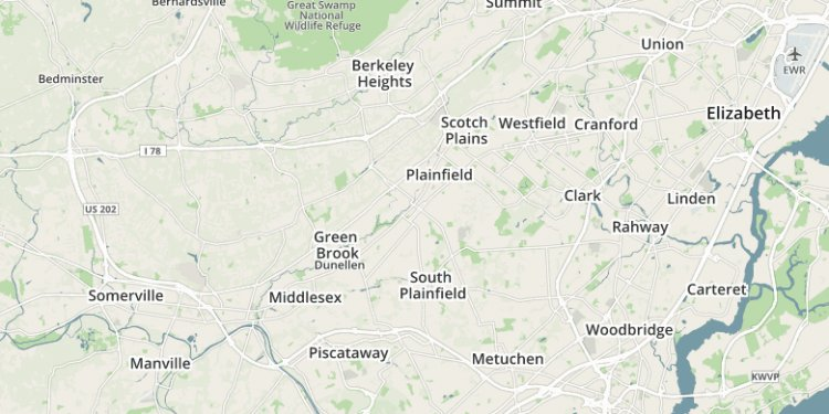 Plainfield, NJ - Dentist
