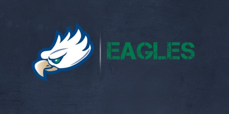 FGCU Eagles Logo General