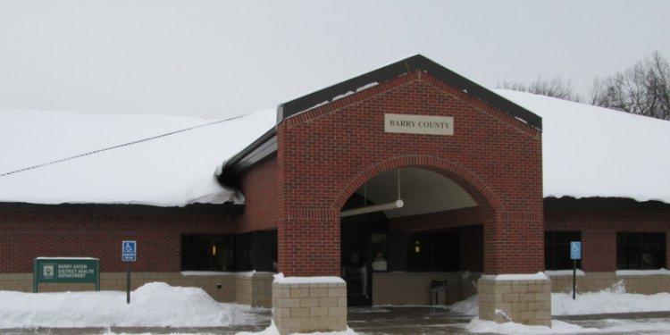 Barry Community Health Center