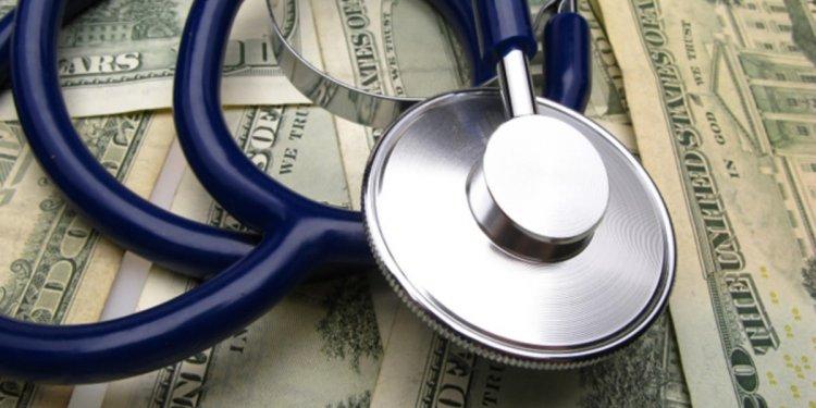 Free health insurance under