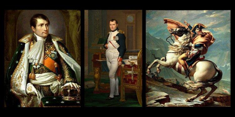 Napoleon and Height