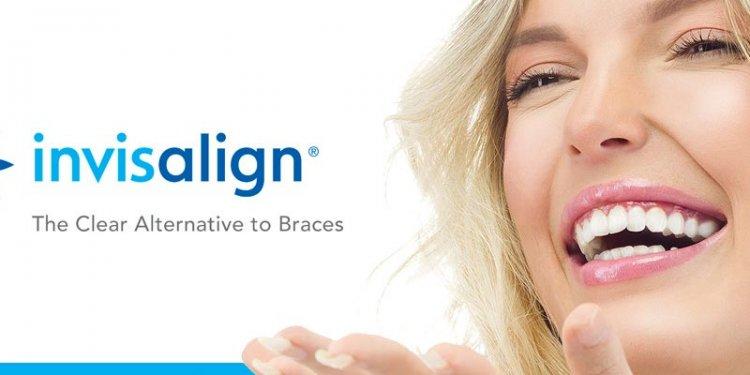 Fremont Invisalign Dentist