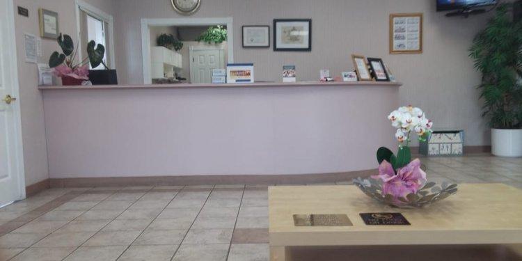 La Paz Dental Care - General