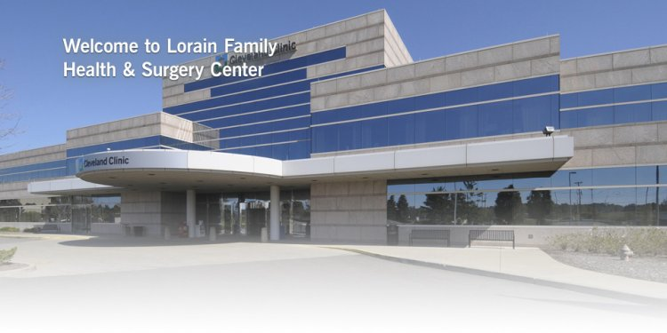 Lorain Family Health & Surgery