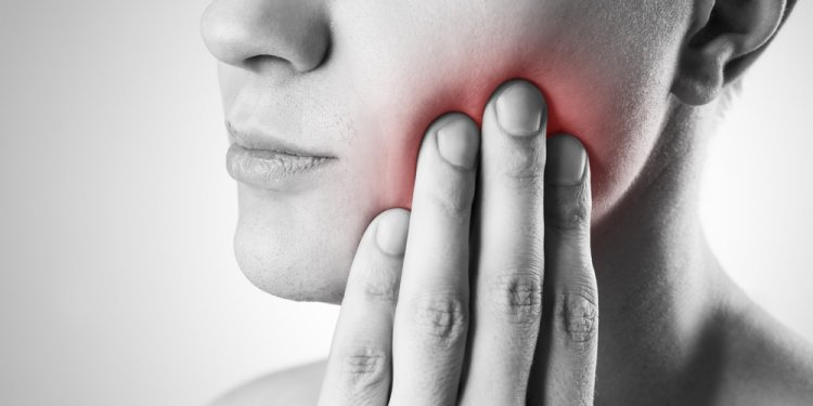 More than a Toothache: Why