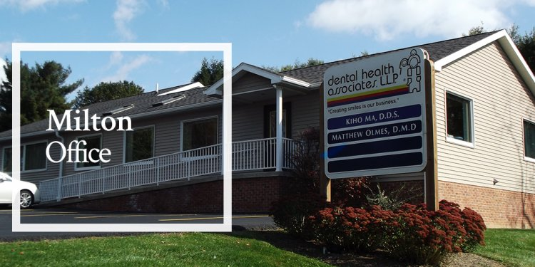 Offices located in Middleburg