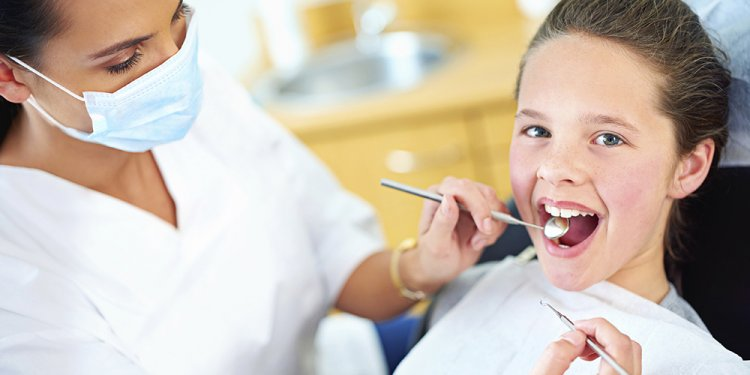 What your dental hygienist can