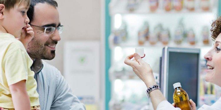 Prescription Drug Coverage