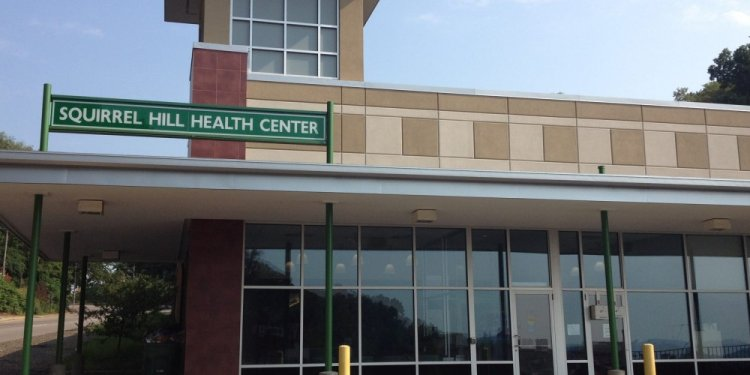 Squirrel Hill Health Center