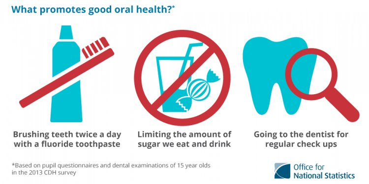 Dental Health Facts