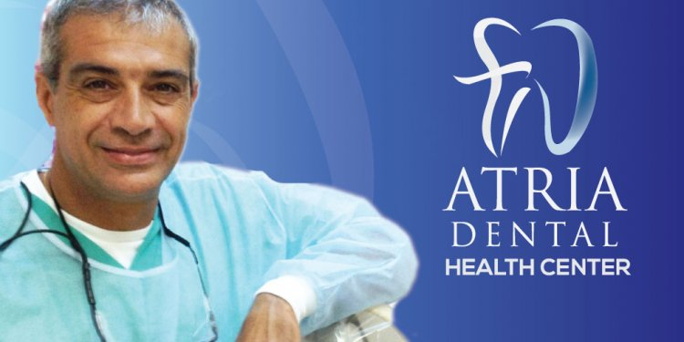 Pembroke Pines Dental Health Center