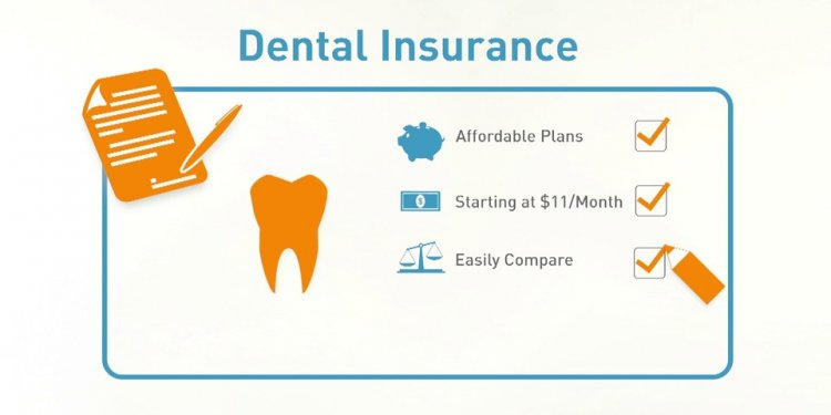 Health and dental insurance for Individuals