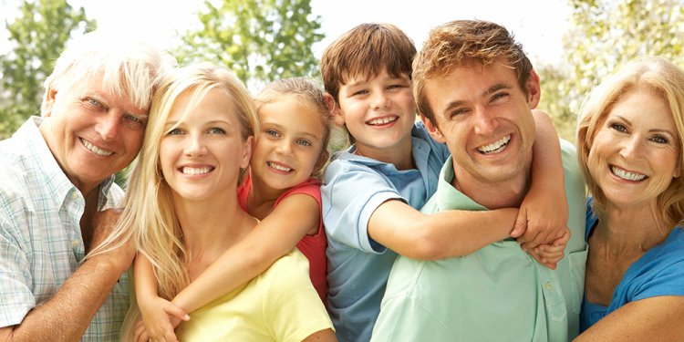 Family Dental Health care