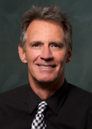 Dr. Stephen Perry is a dentist at our Boulder office.