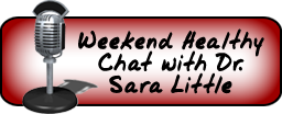 Health Chat Dr. Sara Little
