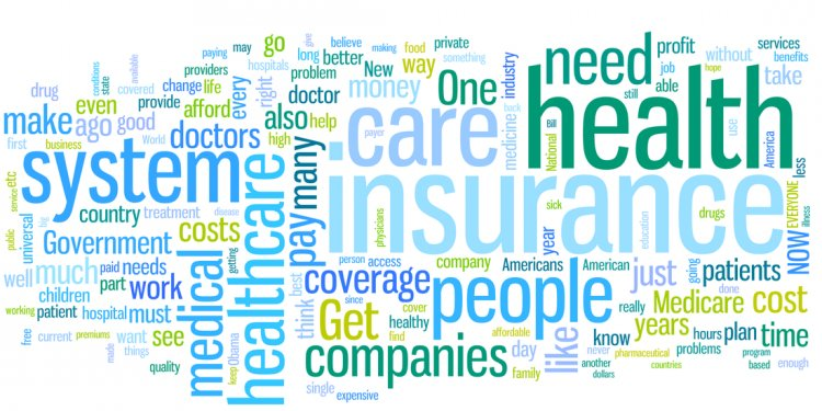 Health insurance and dental