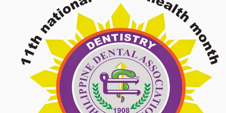 Dental Health Month 2015