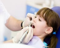 Pediatric Dental Health Associates