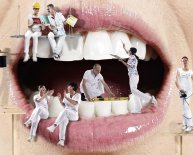 Teeth Dental care